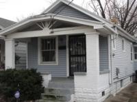 3520 Herman St - Louisville, Kentucky