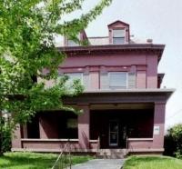 1600 S. 3rd St. - Louisville, Kentucky