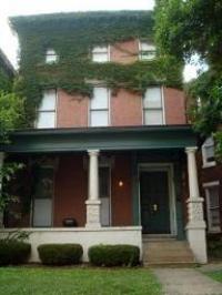 1220 S. 1st St. - Louisville, Kentucky