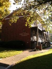 1221 S. 3rd St. - Louisville, Kentucky